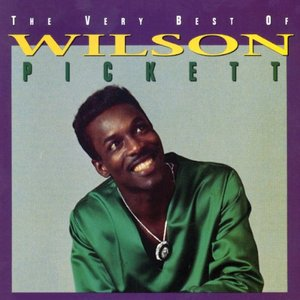 Bild för 'The Very Best of Wilson Pickett'