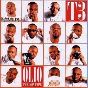Image for 'Olio: The Mixtape'