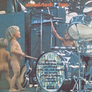 Image for 'Woodstock Two (disc 2)'