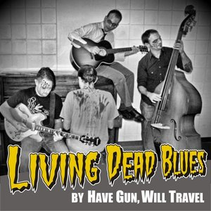 Image for 'Living Dead Blues'