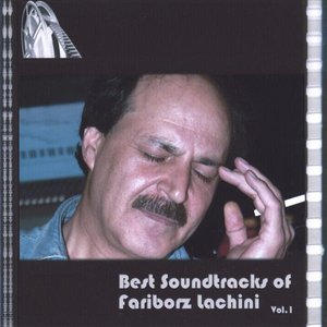 Imagen de 'Best Soundtracks of Fariborz Lachini - Vol.1'