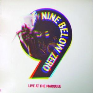 Image for 'Live at the Marquee'