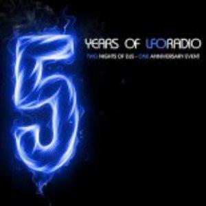 Image for 'LFORADIO 5 Year Anniversary'