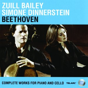 Image for 'Beethoven: Complete Works For Piano And Cello'