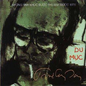 Image for 'Du Mục - Thu Âm Trước 75 (1970)'