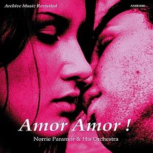 Image for 'Amor Amor!'