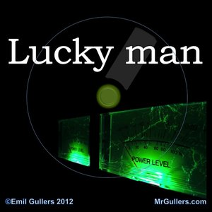 Image for 'A Lucky Man'