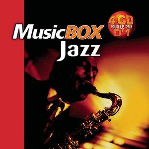 Image for 'Music Box Jazz'