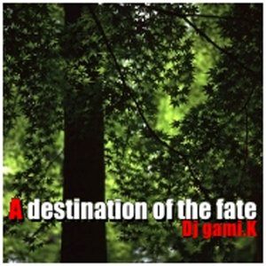Image for 'A destination of the fate'