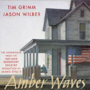 Image for 'Amber Waves'
