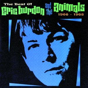Image for 'The Best Of Eric Burdon And The Animals (1966 - 1968)'