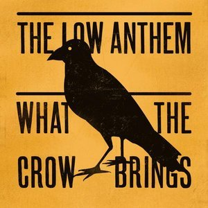 Image for 'What the Crow Brings'