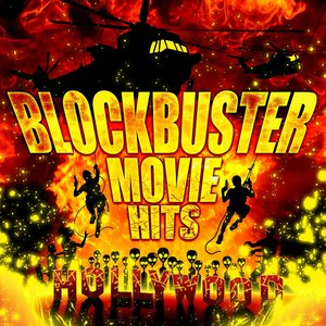 Image for 'Blockbuster Movie Hits'