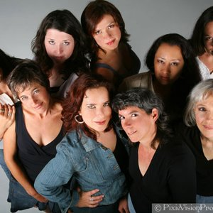 Image for 'KITKA Women's Vocal Ensemble'