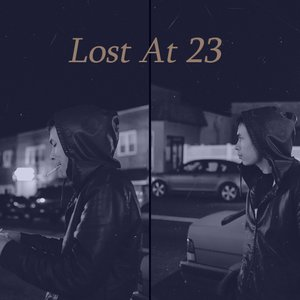 Image for 'LostAt23 EP'
