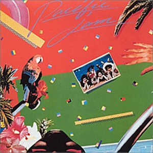 Image for 'Pacific Jam'