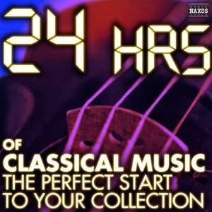 Imagem de '24 Hours of Classical Music – The Perfect Start to Your Collection'