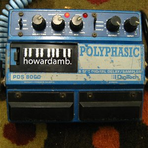 Image for 'PolyPhasic'