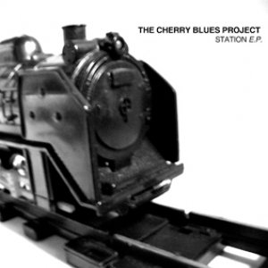 Image for 'ca070 - The Cherry Blues Project - Station  - ep'