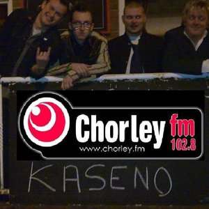 Image for 'Live on ChorleyFM - Part 2 of 3'