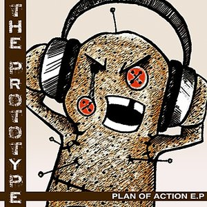 Image for 'Plan of Action EP'