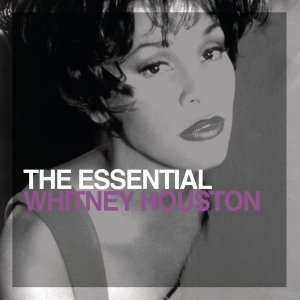 Image pour 'The Essential Whitney Houston'