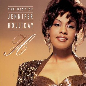 Image for 'The Best of Jennifer Holliday'