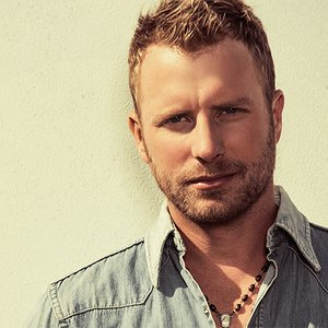 """Dierks Bentley""的封面"