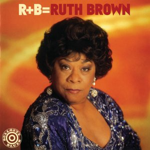 Image for 'R+B=Ruth Brown'