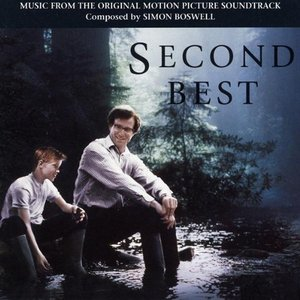 Image for 'Second Best'