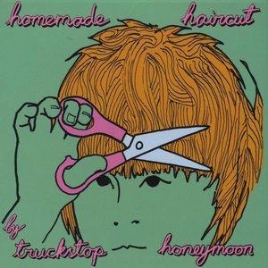 Bild für 'Homemade Haircut'