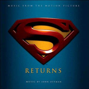 Image for 'Superman Returns Music From The Motion Picture [Digital Version]'