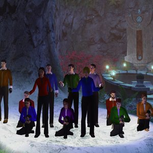 Image for 'The Cavern Choir'