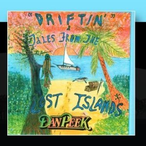 Image for 'Driftin' Tales From The Lost Islands'