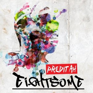 Image for 'Eightsome'