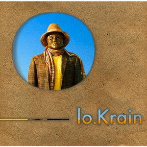 "Image for 'lo.Krain - ""Theo"" LP (2011)'"