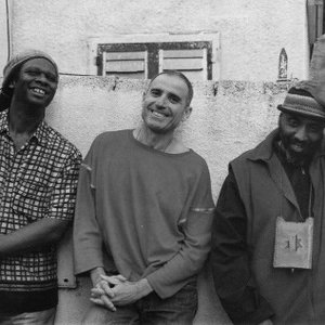 Image for 'Hamid Drake, Albert Beger, William Parker'