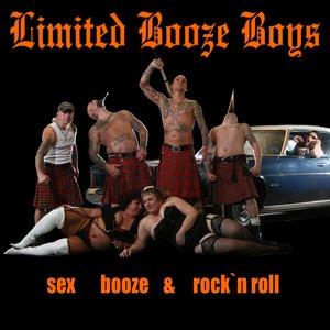 Bild för 'Sex Booze & Rock'n Roll'