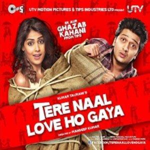 Image for 'Tere Naal Love Ho Gaya'