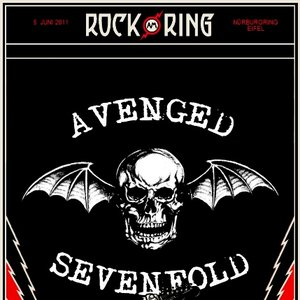 Image for '2006-06-03: Rock am Ring, Nürburgring, Germany'