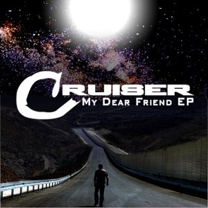 Image for 'My Dear Friend EP'
