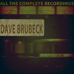 Image for 'All the Complete Recordings'