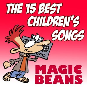 Immagine per 'The 15 Best Children's Songs'