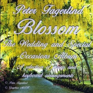 Image for 'Blossom The Wedding and Special Occasions Album'