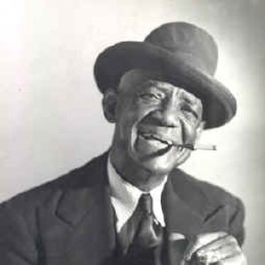Image for 'Bunk Johnson & His New Orleans Band'