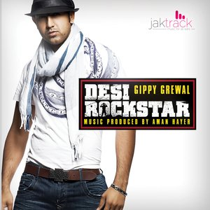Image for 'Desi Rockstar'