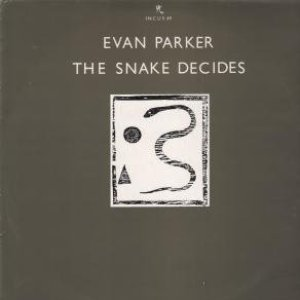 Image for 'The Snake Decides'