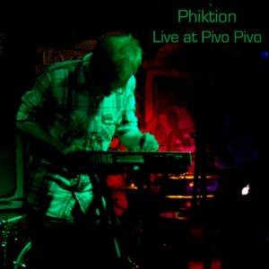 Image for 'Live at Pivo Pivo'