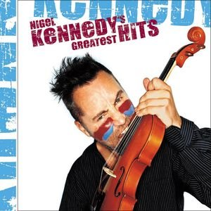 Image for 'Kennedy's Greatest Hits (Single CD version)'
