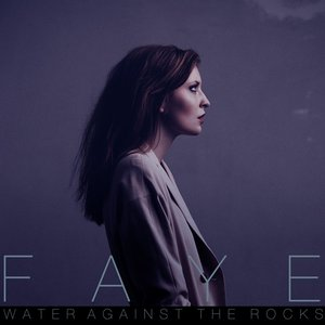 Imagen de 'Water Against the Rocks'